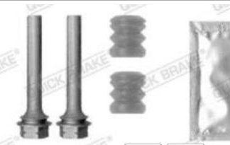 Ремкомплект направляющих суппорта QB1302X(QB 113-1302X)