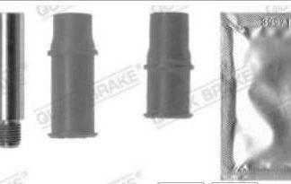Ремкомплект направляющих суппорта QB1312X(QB 113-1312X)